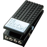 BOSS Pedal/Foot Volume Boss [FV-50H] - Guitar Wah Pedal Effect
